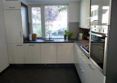 Keuken van Sander, Larissa en Lizzy