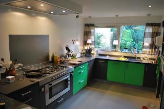 Keuken van Harmen en Esther