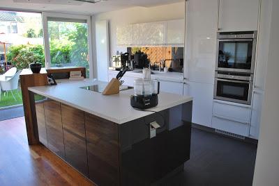 Eggersmann keuken van Menno en Trudy