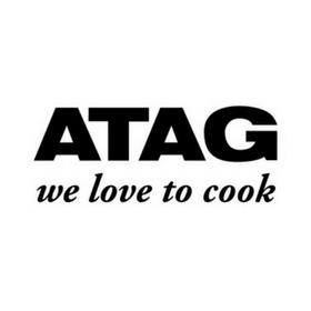 ATAG ovens en kookplaten